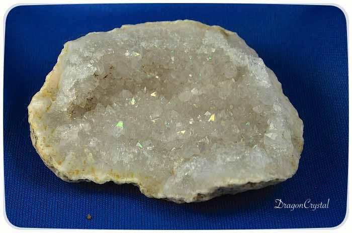 南インドの激レア水晶 天然レインボークォーツ 卓越 イリデッセンスクォーツ アナンダライト 小粒 送料無料 Aのアナンダライト いつでも送料無料