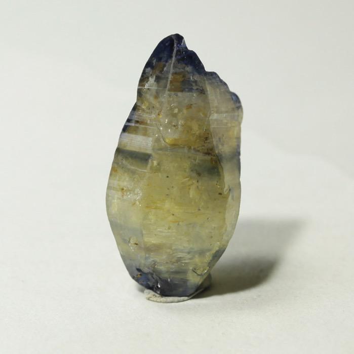 超希少!スリランカ産『非加熱ブルーサファイア原石』36.9ct