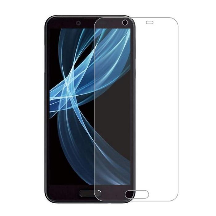 SH-RM11 保護フィルム SHARP 安心の実績 高価 買取 強化中 AQUOS sense3 Plus ガラスフィルム sense3Plus 9Hメール便 送料無料 9H メール便 シャープ 強化ガラス アクオスセンス3プラス 限定品