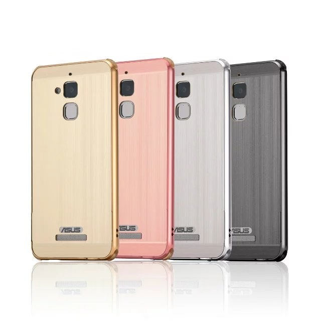 Asus Zenfone 3 Max 受賞店 ZC520TL ケース Zenfone3 バンパー アルミ 送料無料 メール便 カバー 市場 バンパーケース