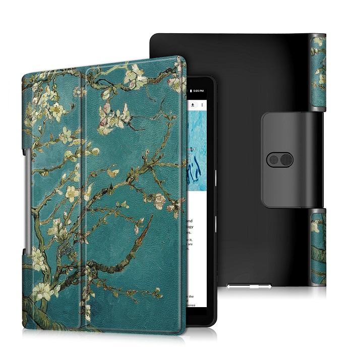Lenovo Yoga Smart tab ケース ヨガ スマート タブ 10.1インチ カバー スマートタブ スタンドケース ヨガスマートタブ ZA3V0052JP レノボ メール便 タブレットケース 新色追加して再販 至上 送料無料 スタンド
