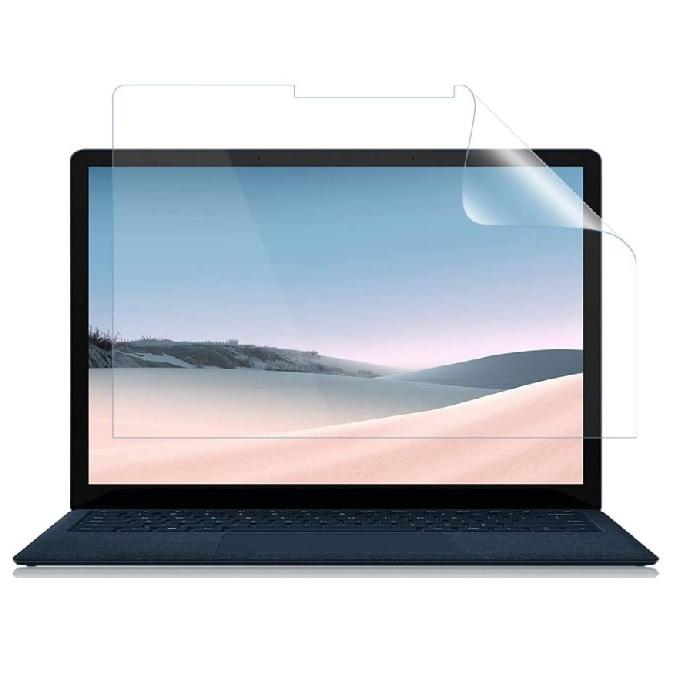 Surface laptop 4 フィルム laptop4 3 13.5インチ 液晶保護フィルム サーフェス 高光沢 ラップトップスリー 防指紋 送料無料 フォー 開店祝い 液晶 保護フィルム 流行のアイテム ラップトップ メール便