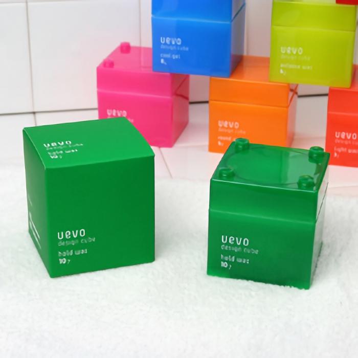 Demi uevo design cube hold wax 80 g * fs3gm