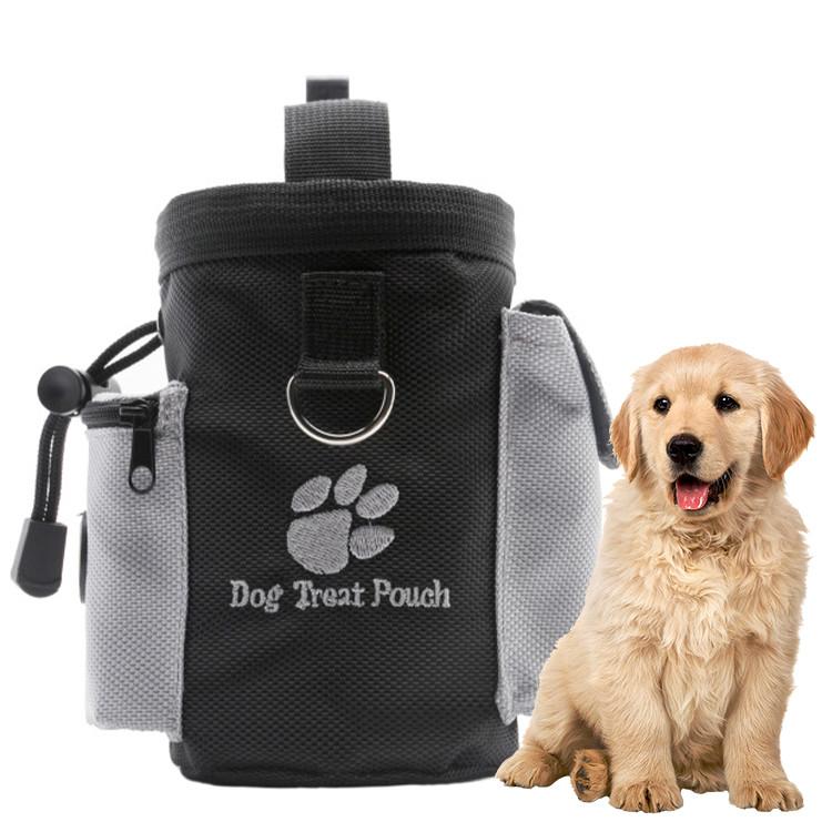 犬 おやつケース 子犬 ペット トリーツポーチ おやつ入れ トレーニング 大人気 しつけ トリーツケース メイルオーダー お散歩
