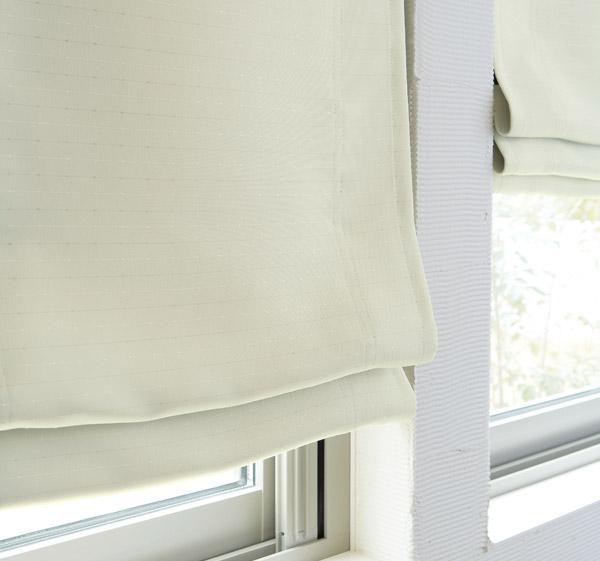 プレーンシェード【幅143~190cm×丈121~160cm】専門店のオーダーカーテン