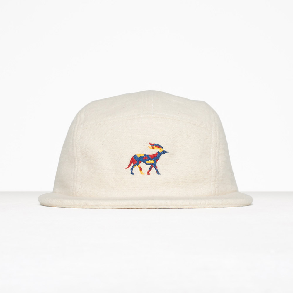 3bbbbe0a865 by Parra -5 panel volley hat retired racer  ROCKWELL Rockwell by Para hat  jet cap hat