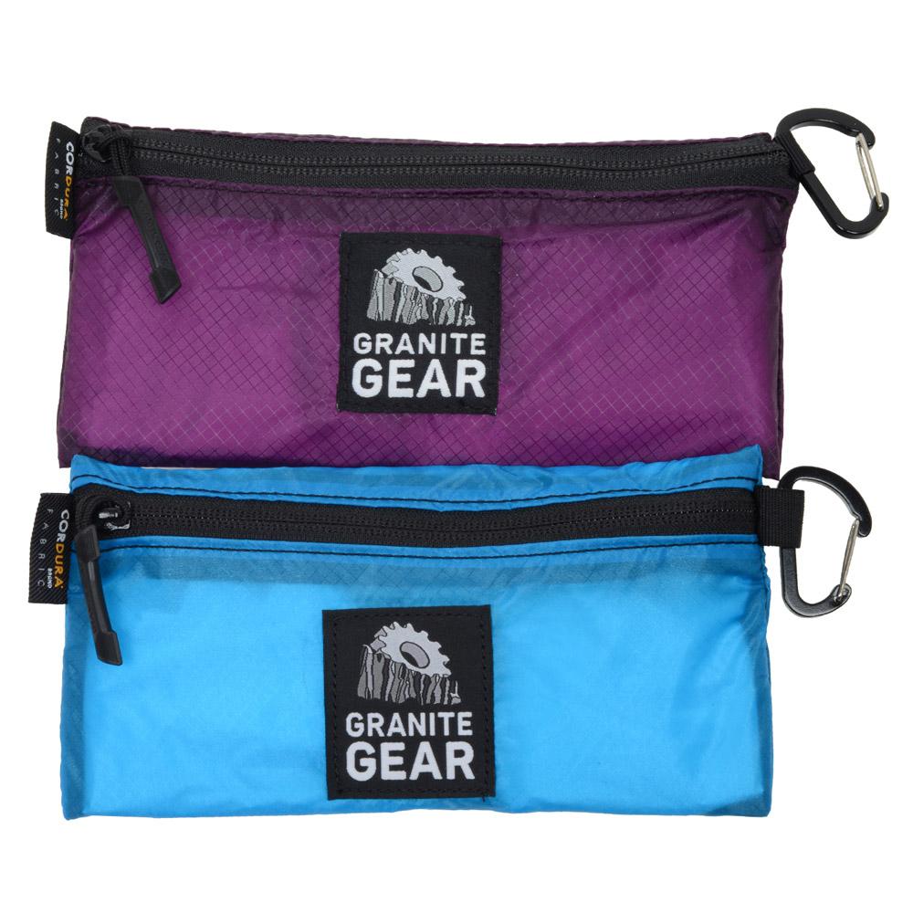 メール便発送 GRANITE GEAR - TRAIL WALLET L アウトドア カードケース トレイルワレット コイン 登山用財布 グラナイトギア 実物 再販ご予約限定送料無料 ハイカーウォレット