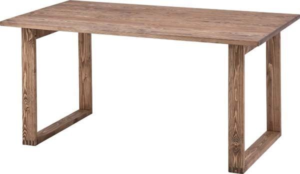 送料無料 ルーアン ダイニングテーブル CFS-841/146291
