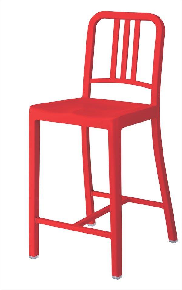 専門ショップ 送料無料 ハイチェア CL-798RD 椅子 いす イス チェア チェアー ダイニングチェア ダイニングチェアー 北欧テイスト モダン ナチュラル シンプル アンティーク, こっとんてーる bed3ae2f