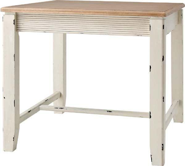 送料無料 ブロッサム ダイニングテーブル COL-018/150397