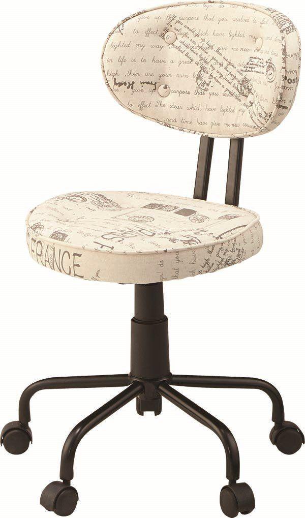 送料無料 デスクチェアKGI-109BE/168729 椅子 いす イス チェア チェアー ダイニングチェア ダイニングチェアー 北欧テイスト モダン ナチュラル シンプル アンティーク