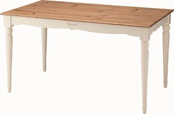 送料無料 Vicky  ビッキー ダイニングテーブル PM-859/171217