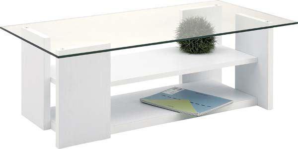 送料無料 ガラステーブル SO-100WH/151172