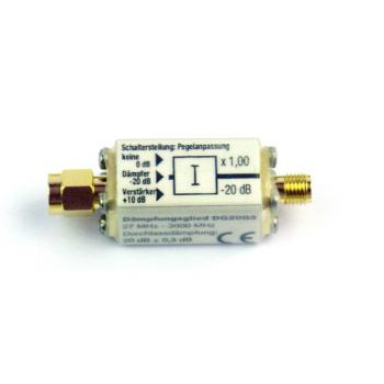 ★減衰器(アッテネーター)★DG20_G3電磁波測定/電磁波/電磁波対策/電磁波カット/電磁波防止/電磁波過敏症