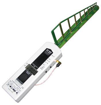★高周波電磁波測定器★ HF32D ケース付電磁波測定器/電磁波過敏症/電磁波対策/電磁波計測/電磁波被害