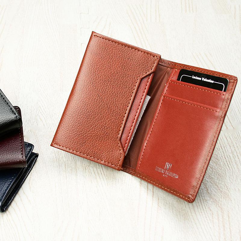 style-on   Rakuten Global Market: Leather business card holder ...