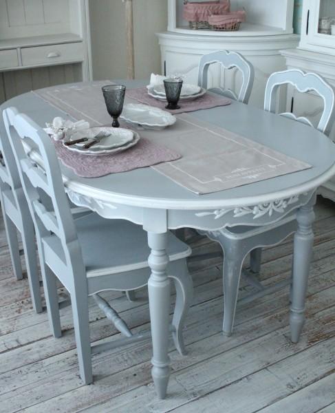 French Country Round Kitchen Table: Rakuten Global Market: NEW Country Corner
