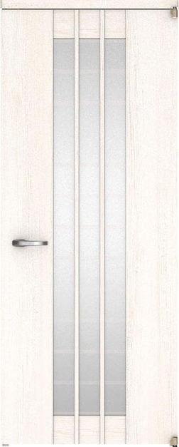 ハピアベイシス アウトセット開き戸 79デザイン扉 2000高 835幅 錠付対応 ネオホワイト 大建工業の建具