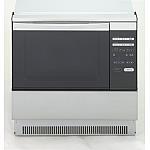 ガスオーブン電子レンジ機能付銀 パナソニック ラクシーナ リビングステーション リフォムスなどのキッチン周り商品 QSSDR320E13A