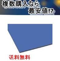 TRYクッションシート ブルー テラモト MR-008-010-3 送料無料