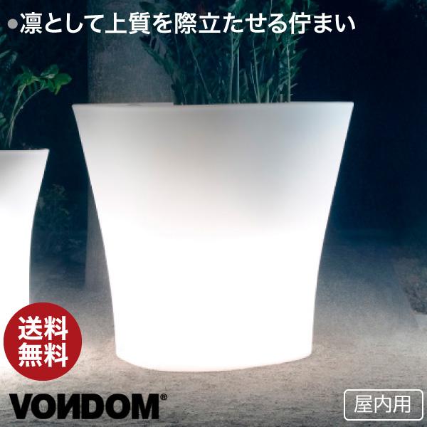 Vondom Bones ボンドム ボーンズL・ライト 屋内用 VN-57004W-L-A