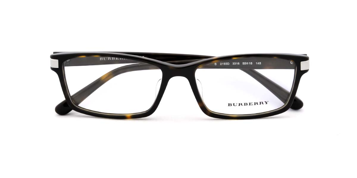 a570e1dde2c Burberry glasses frame tortoiseshell tortoise shell square BURBERRY BE2193D  3316 Date glasses glasses Lady s men