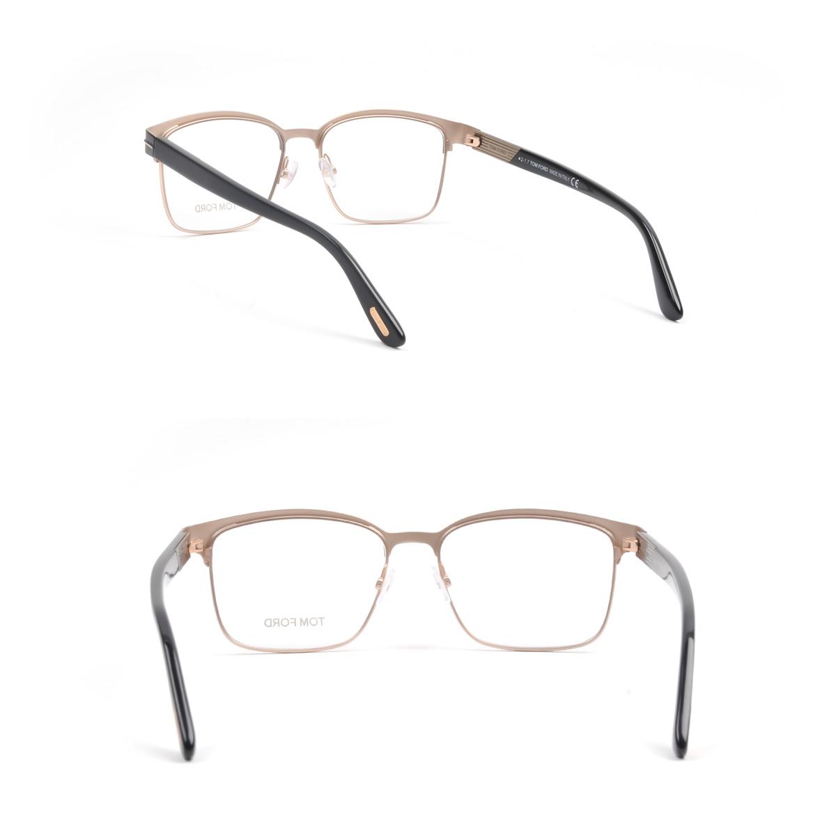 7d3ec4eb2683 Tom Ford glasses frame FT5323 002 54 size TOM FORD FT5323-002 54 size  glasses glasses Lady s men