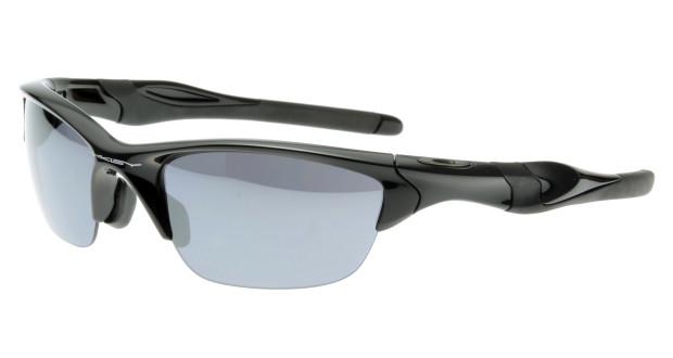 ポイント20倍以上!|【ランキング2位】オークリー サングラス スポーツサングラスOAKLEY OO9153-01 (A) アジアフィット HALF JACKET 2.0ポリッシュドブラック/Black Iridium レディース メンズ