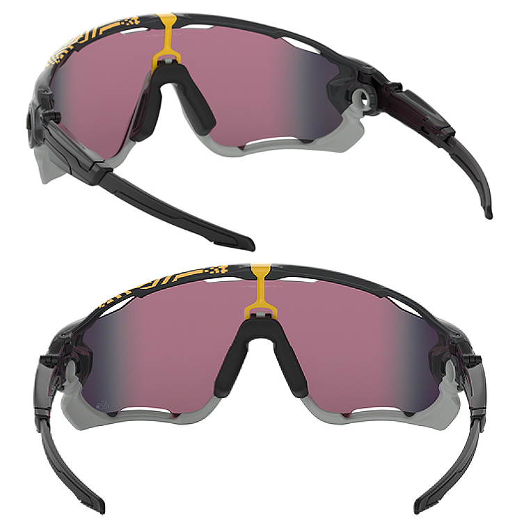 9d92c909ac1 Oakley sunglasses Jobe laker Tour de France edition OO9290 35 929035  31(131) size TOUR DE FRANCE 2018 EDITION OAKLEY JAWBREAKER OO9290-35 31  size sunglasses ...
