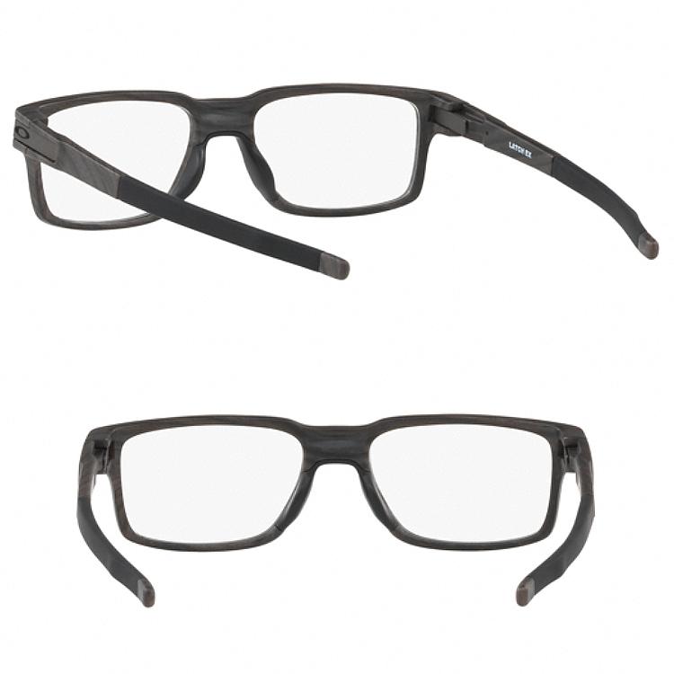 96dd150c3dec3 Sunglass Online  Oakley glasses frame latch EX OX8115 03 52 size 54 .