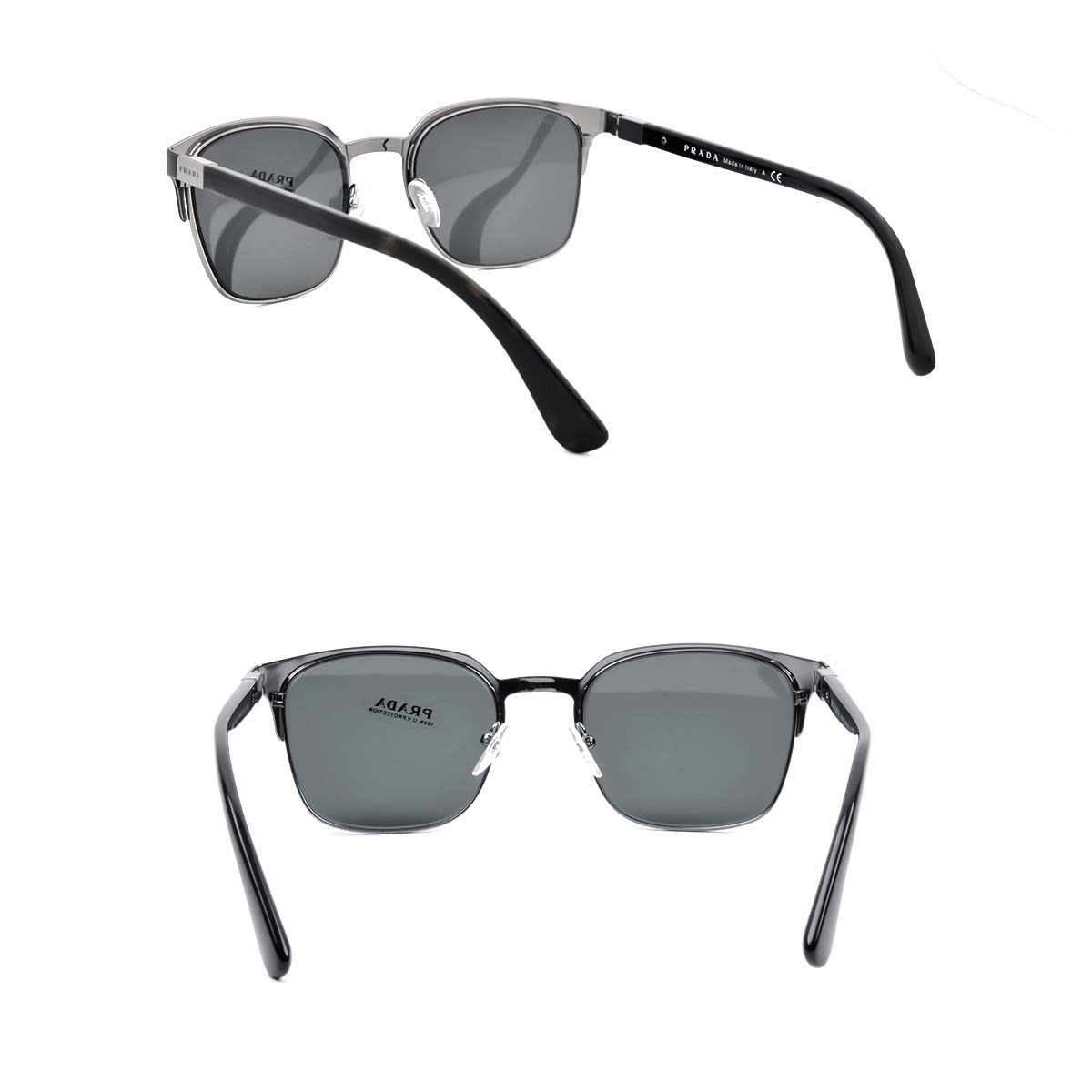 f93c7e4ef ... An up to 20 times point in the shop! Prada sunglasses PR61SS 1AB301 52  size