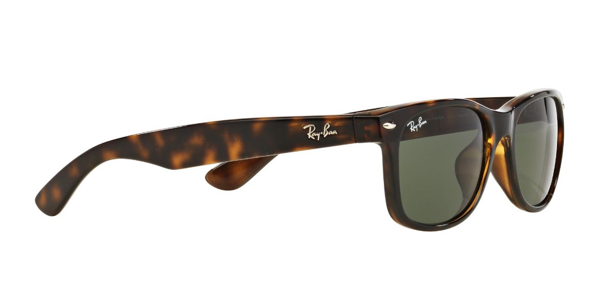 5a9bef5dcc720 Point 20 times for a limited time! Ray-Ban sunglasses RB2132F 902 52 size  58 size Ray-Ban way Farrar tortoise shell full fitting RX2132F 902 Lady s  men