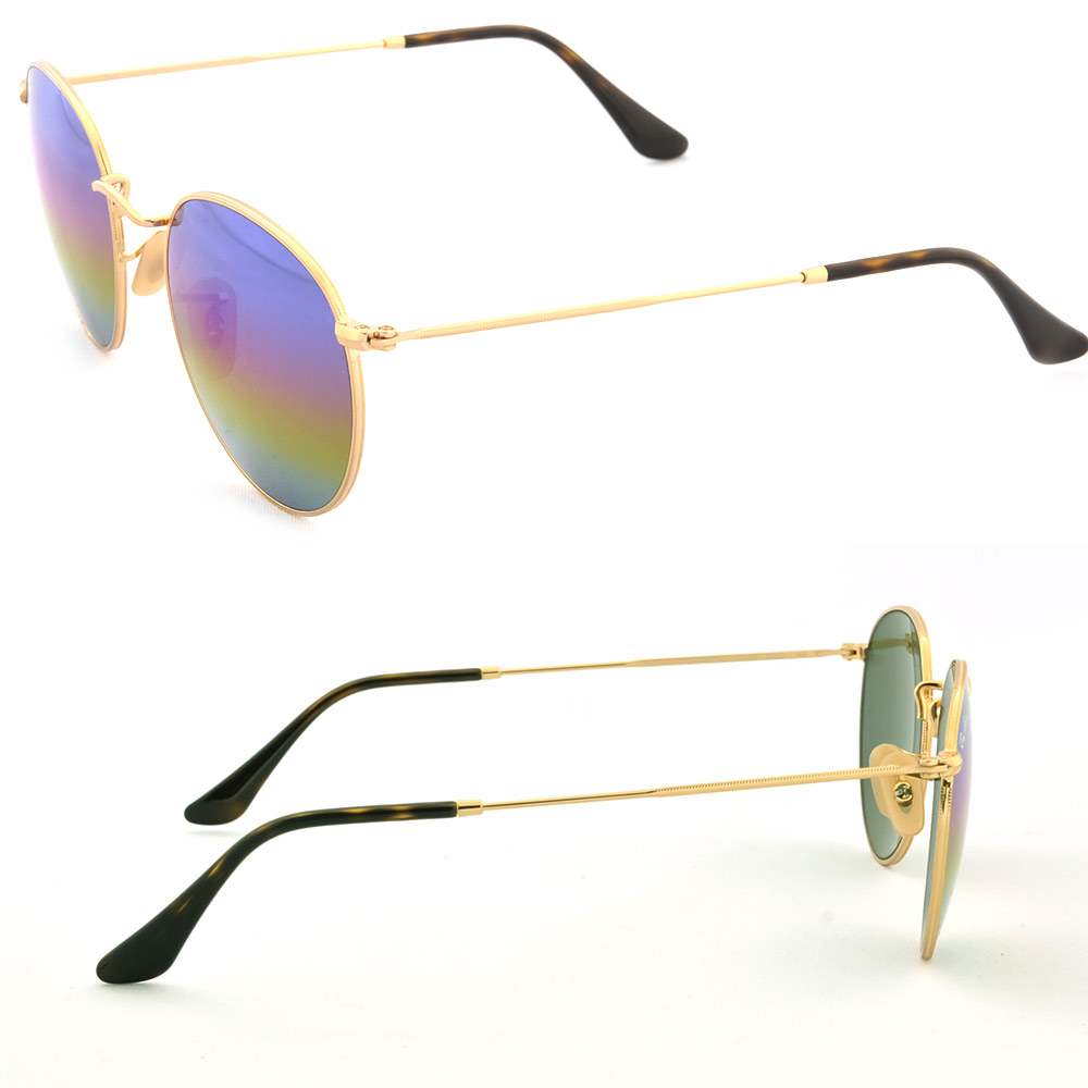 166e249ec7a ... coupon code for ray ban sunglasses rb3447 001 c2 001 c2 53 size ray ban  round