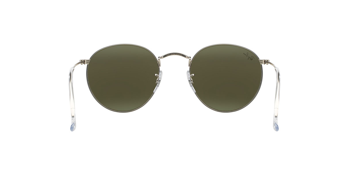 7f5da20bfaf Ray-Ban sunglasses round metal Ray-Ban RB3447 019   30 50 mm men s women s