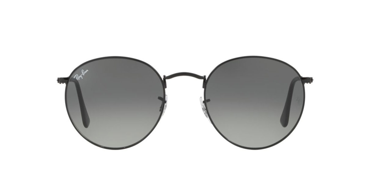 7c87205adf Ray-Ban sunglasses RB3447N 002 71 RB3447N 002 71 50 size 53 size round metal  crystal flat lens Ray-Ban RX3447N 002 71 50 size 53 size Lady s men