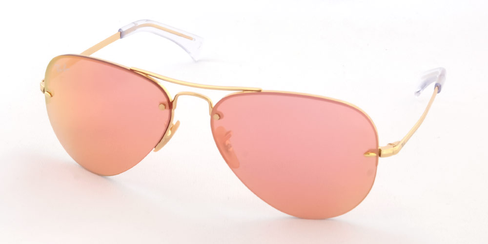 5f9961d5097ed8 Ray-Ban sunglasses RB3449 001 E4 001 E4 59 size Ray-Ban 2017NEW latest a  biA terteardrop pilot two point mirror RX3449 001 E4 59 size Lady s men