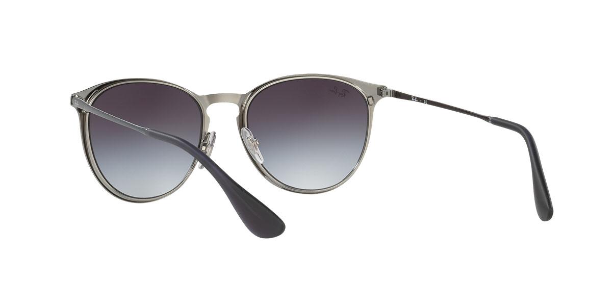 e4dcd81321a Ray-Ban RB3539 192 8G 192 8G 54 size Ray-Ban Erika metal RX3539 192 8G 54  size sunglasses Lady s men