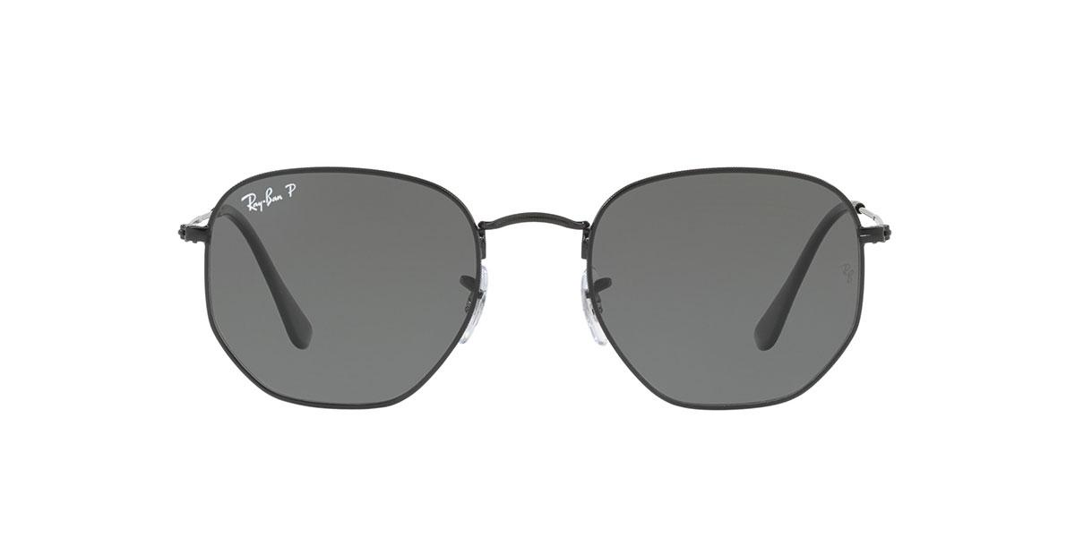 f4569bbc6cf9d Ray-Ban RB3548N 002 58 002 58 54 size Ray-Ban ヘキサゴナルフラットレンズ polarizing lens  RX3548N 002 58 54 size sunglasses men