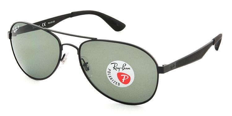b447bf0c5c Ray-Ban RB3549 006 9A 006 9A 58 size 61 size Ray-Ban polarizing lens pilot  RX3549 006 9A 58 size 61 size sunglasses Lady s men