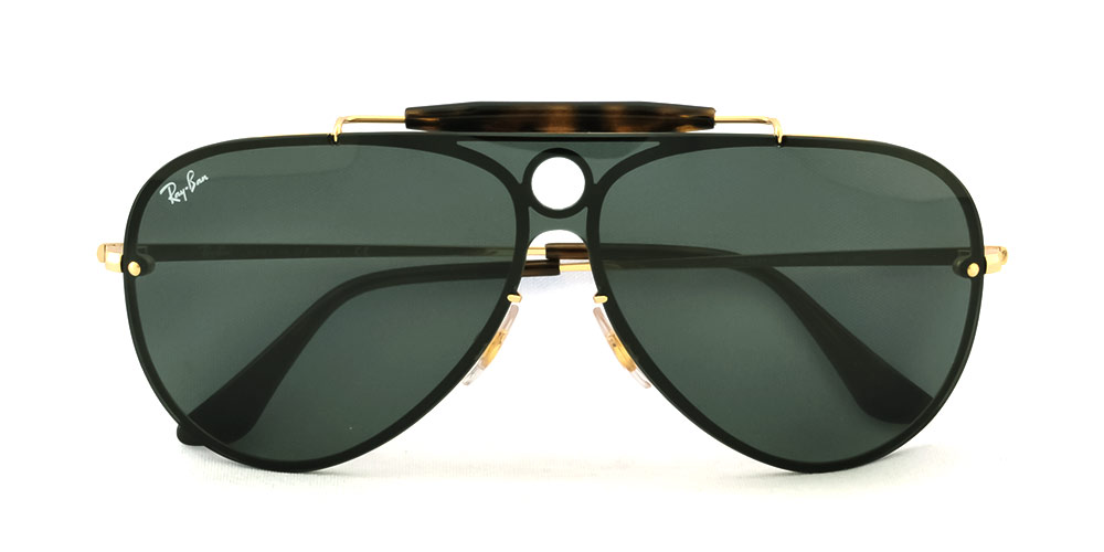 d415ada0ede9 Ray-Ban sunglasses RB3581N 001 71 001 71 32 size Ray-Ban blaze shooter  RX3581N 001 71 32 size Lady s men