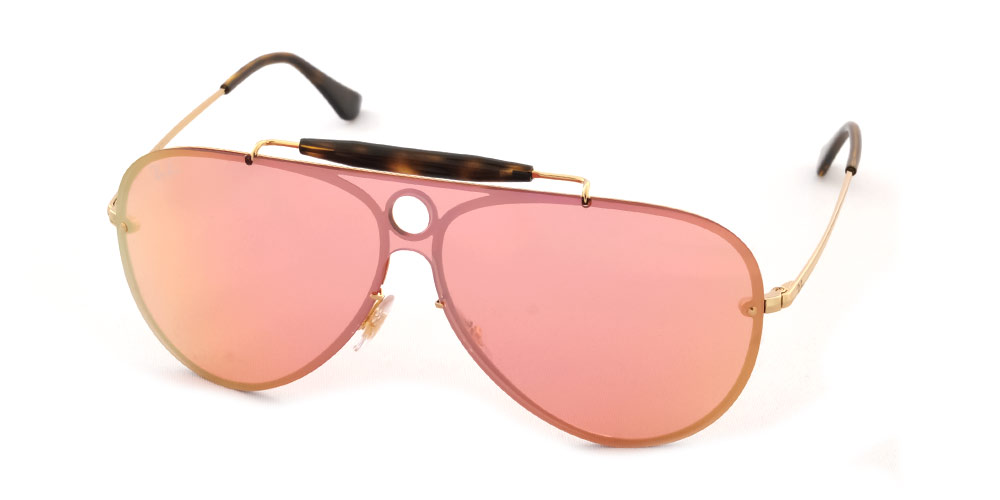 cf60b5df4b Point 20 times for a limited time! Ray-Ban sunglasses RB3581N 001 E4 001 E4  32 size Ray-Ban blaze shooter mirror RX3581N 001 E4 32 size Lady s men