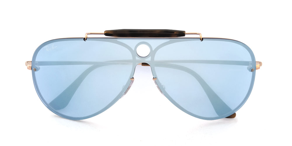 440e61efbe Point 20 times for a limited time! Ray-Ban sunglasses RB3581N 90