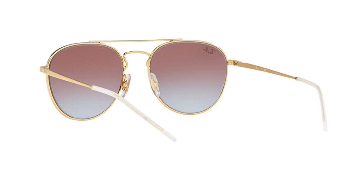 0718e9dd551 Ray-Ban RB3589 9059I8 55 size Ray-Ban 2017NEW new work high street RX3589  9059I8 55 size sunglasses Lady s men