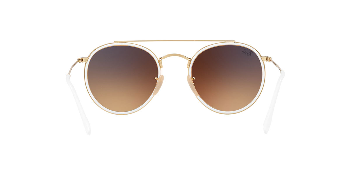 6c6c75a046 Point 20 times for a limited time! Ray-Ban sunglasses RB3647N 001 4O 001 4O 51  size Ray-Ban round double bridge icons RX3647N 001 4O 51 size Lady s men