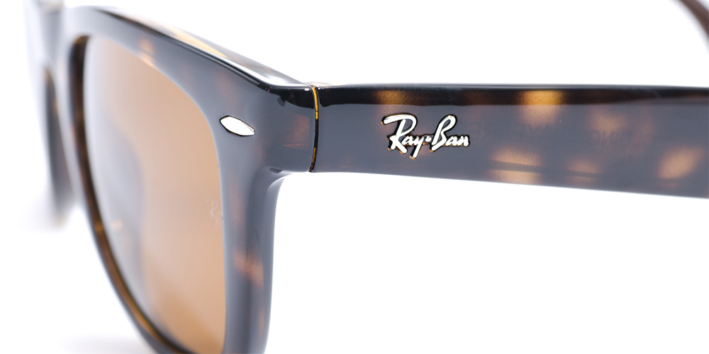 5af4f5720e0 Ray-Ban sunglasses way Farrar folding classical music folding tortoise  shell tortoiseshell Ray-Ban RB4105 710 Lady s men