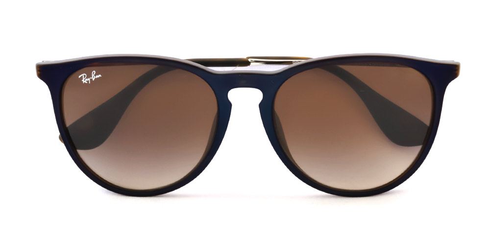 9bd0acdf27 Ray-Ban RB4171F 631513 57 size Ray-Ban Erika classical music large full  fitting model RX4171F 631513 57 size sunglasses Lady s men