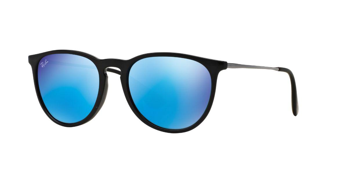 4557b7067b Ray-Ban RB4171F 601 55 601 55 54 size 57 size Ray-Ban Erika mirror RX4171F  601 55 sunglasses Lady s
