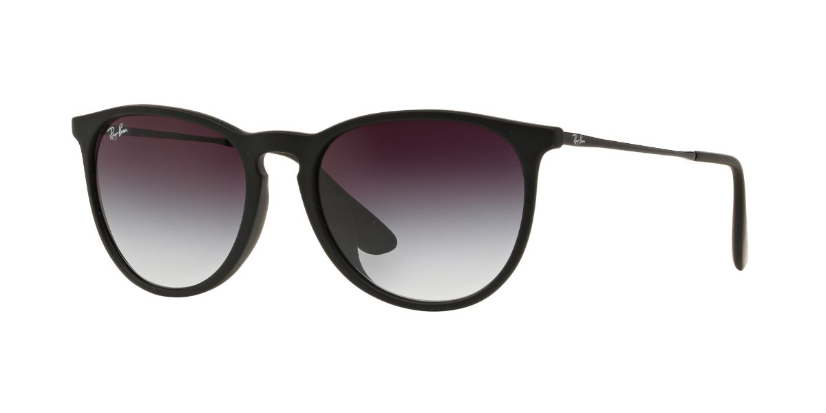 ffea500f3862da Point 20 times for a limited time! Ray-Ban sunglasses RB4171F 622 8G 622 8G  54 size 57 size Ray-Ban Erika full fitting RX4171F 622 8G sunglasses