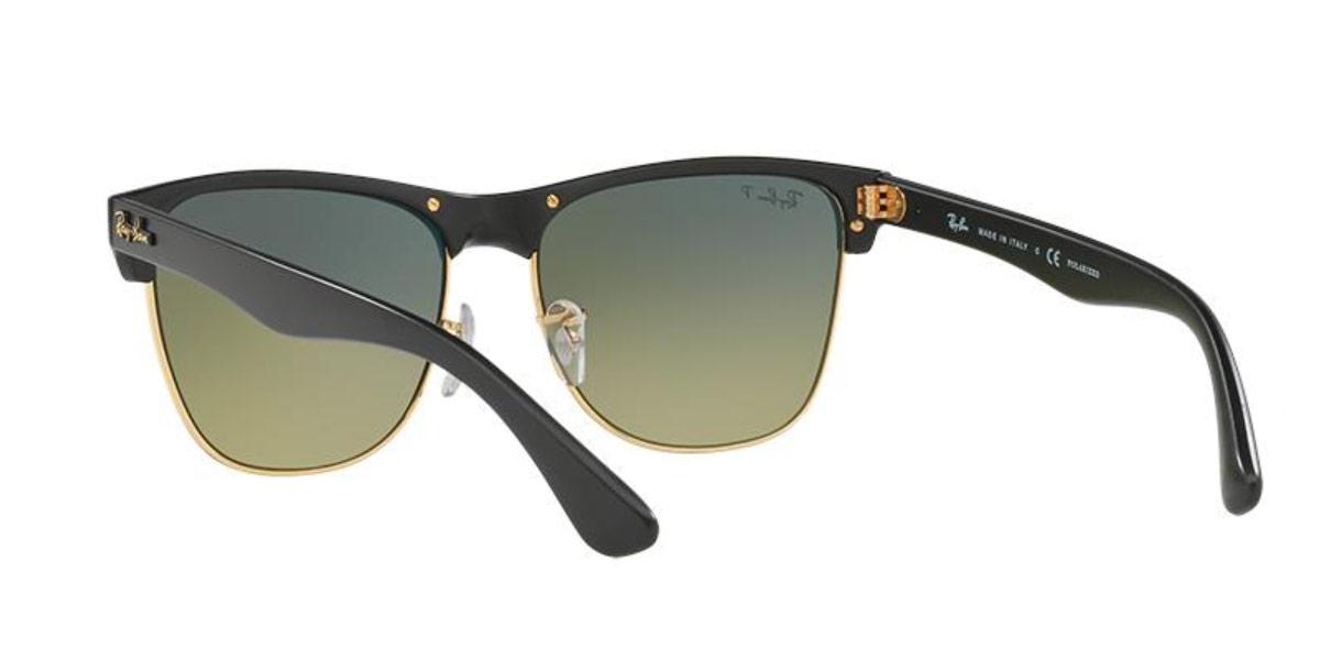 e8b248c505bdf Ray-Ban sunglasses RB4175 877 76 877 76 57 size Ray-Ban クラブマスターオーバーサイズド polarizing  lens RX4175 877 76 57 size Lady s men polarization ...