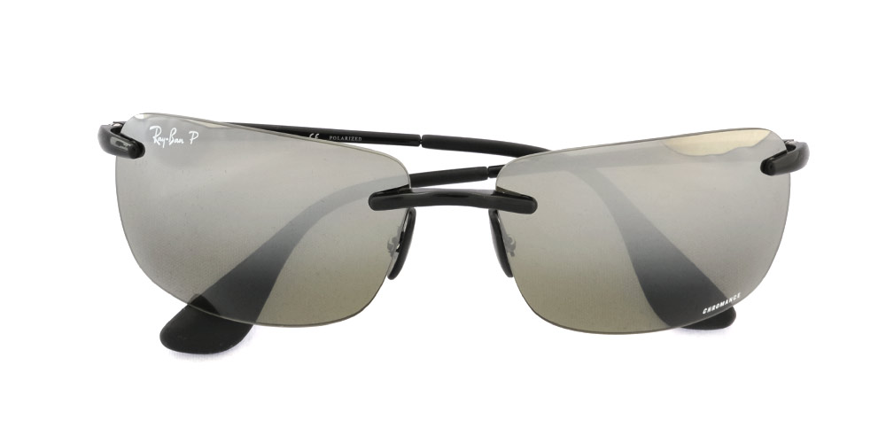52bf545f72 Ray-Ban RB4255 601 5J 601 5J 60 size Ray-Ban chroman lens polarizing lens  mirror RX4255 601 5J 60 size sunglasses Lady s men
